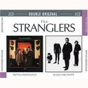 藝人名: S - 【送料無料】 Stranglers ストラングラーズ / Double Original Series - Rattus Norvegicus / Black & 輸入盤 【CD】