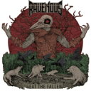 艺人名: R - 【送料無料】 Ravenous (Metal / Canada) / Eat The Fallen 【CD】