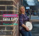Artist Name: G - Gena Britt / Chronicle: Friends And Music 輸入盤 【CD】
