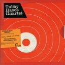 艺人名: T - Tubby Hayes タビーヘイズ / Grits Beans And Greens: The Lost Fontana Studio Session 1969: (Mqa-cd) 輸入盤 【CD】