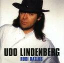 艺人名: U - Udo Lindenberg / Rudi Ratlos 輸入盤 【CD】