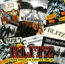 另类朋克 - Blitz (Rock) / Punk Singles & Rariteis 1980-83 輸入盤 【CD】