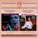 艺人名: F - 【送料無料】 Frank D'rone / Best Voices Time Forgot 輸入盤 【CD】