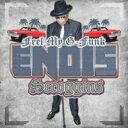 Artist Name: E - Enois Scroggins / Feel My G-funk 輸入盤 【CD】