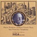 乐天商城 - Berlioz ベルリオーズ / Symphonie Fantastique: Monteux / Sfso +gounod, Chabrier, Ravel 【CD】