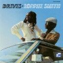 艺人名: L - Lonnie Smith / Drives 【CD】