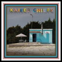Artist Name: K - Kaiser Chiefs カイザーチーフス / Duck 輸入盤 【CD】