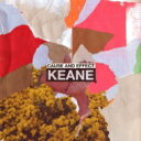 Artist Name: K - Keane (UK) キーン / Cause And Effect 輸入盤 【CD】