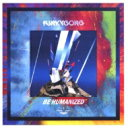 艺人名: F - Funky Gong / Be Humanized 【CD】