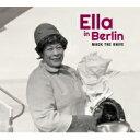 藝人名: E - Ella Fitzgerald エラフィッツジェラルド / Ella In Berlin: Mack The Knife 輸入盤 【CD】