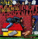Snoop Dogg スヌープドッグ / Doggystyle 【LP】