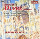 Composer: Ta Line - 【送料無料】 デュプレ、マルセル(1886-1971) / Complete Organ Works Vol.9: Filsell 輸入盤 【CD】