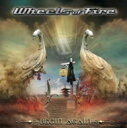 Artist Name: W - Wheels Of Fire ウィールズオブファイアー / Begin Again 輸入盤 【CD】