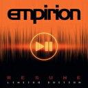 藝人名: E - 【送料無料】 Empirion / Resume (+book) (Bonus Tracks) 輸入盤 【CD】