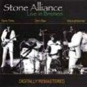 藝人名: S - Stone Alliance / Live In Bremen 【CD】