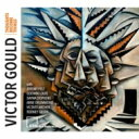 Artist Name: V - 【送料無料】 Victor Gould / Thoughts Become Things 輸入盤 【CD】