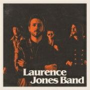 Laurence Jones / Laurence Jones Band 【LP】