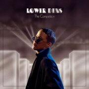【送料無料】 Lower Dens / Competition 【LP】