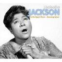 艺人名: M - Mahalia Jackson / In The Upper Room & Amazing Grace 輸入盤 【CD】