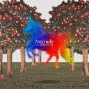 【送料無料】 Mrs. GREEN APPLE / Attitude 【CD】