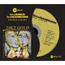 藝人名: B - 【送料無料】 Bob James/David Sanborn / Double Vision (24k Gold Mqa-cd) 【Hi Quality CD】