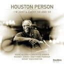 Artist Name: H - Houston Person ヒューストンパーソン / I'm Just A Lucky So And So 輸入盤 【CD】