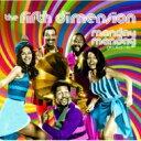藝人名: F - Fifth Dimension フィフスディメンション / Monday Monday: Greatest Hits 輸入盤 【CD】