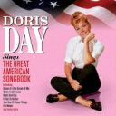 艺人名: D - Doris Day ドリスデイ / Sings The Great American Songbook (2CD) 輸入盤 【CD】