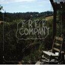 Boy Scouts / Free Company 【LP】