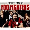 艺人名: F - Foo Fighters フーファイターズ / Little Box Of 輸入盤 【CD】