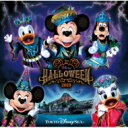 【送料無料】 Disney / 東京ディズニーシー(R) ディズニー・ハロウィーン2019 【CD】