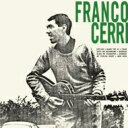 Artist Name: F - Franco Cerri / Chitarra 【CD】