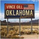 藝人名: V - 【送料無料】 Vince Gill / Oklahoma Borderline 輸入盤 【CD】