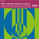 艺人名: M - Mitty Collier / Shades Of A Genius 【CD】