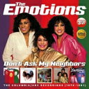 Artist Name: E - 【送料無料】 Emotions エモーションズ / Don't Ask My Neighbors: Columbia / Arc Recordings (3CD) 輸入盤 【CD】