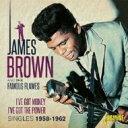 艺人名: J - James Brown / Famous Flames / I've Got Money I've Got The Power: Singles 1958-62 輸入盤 【CD】