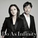 【送料無料】 Do As Infinity ドゥーアズインフィニティ / Do As Infinity 【CD】