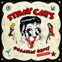 Stray Cats ストレイキャッツ / Runaway Boys Anthology (2枚組アナログレコード) 【LP】