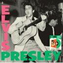 Elvis Presley エルビスプレスリー / Elvis Presley (180グラム重量盤レコード+7インチシングル) 【LP】