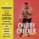 Artist Name: C - 【送料無料】 Chubby Checker チャビーチェッカー / Dancin' Party: The Chubby Checker 輸入盤 【CD】