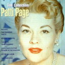 藝人名: P - 【送料無料】 Patti Page パティペイジ / Definitive Collection (Mqa / Uhqcd) 【Hi Quality CD】