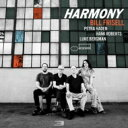 Artist Name: B - 【送料無料】 Bill Frisell ビルフリーゼル / Harmony 【SHM-CD】