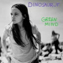 Artist Name: D - 【送料無料】 Dinosaur Jr ダイナソージュニア / Green Mind: Deluxe Expanded Edition (2CD) 輸入盤 【CD】