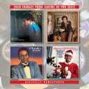 Artist Name: C - 【送料無料】 Charley Pride / Burgers & Fries / When I Stop Leaving / There's 輸入盤 【CD】