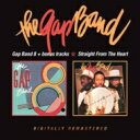 Artist Name: G - 【送料無料】 Gap Band ギャップバンド / Gap Band 8 / Straight From The Heart 輸入盤 【CD】