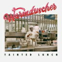 Artist Name: W - 【送料無料】 Warmduscher / Tainted Lunch 輸入盤 【CD】