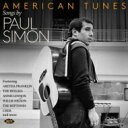 American Tunes: Songs By Paul Simon 輸入盤  CD