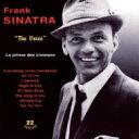 Artist Name: F - 【送料無料】 Frank Sinatra フランクシナトラ / Voice 輸入盤 【CD】