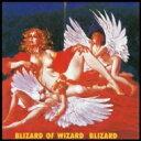 【送料無料】 BLIZARD ブリザード / 暗黒の聖書〜BLIZARD OF WIZARD〜 【SHM-CD】