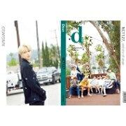 【送料無料】 dicon Vol.5 NCT127「NCT127 and City of Angel」【JUNGWOO ver.】 / NCT 127 【本】